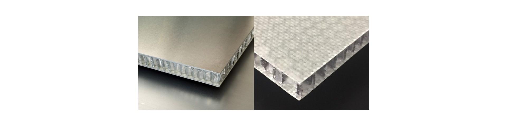 2Gamma srl - Composite Panel Division